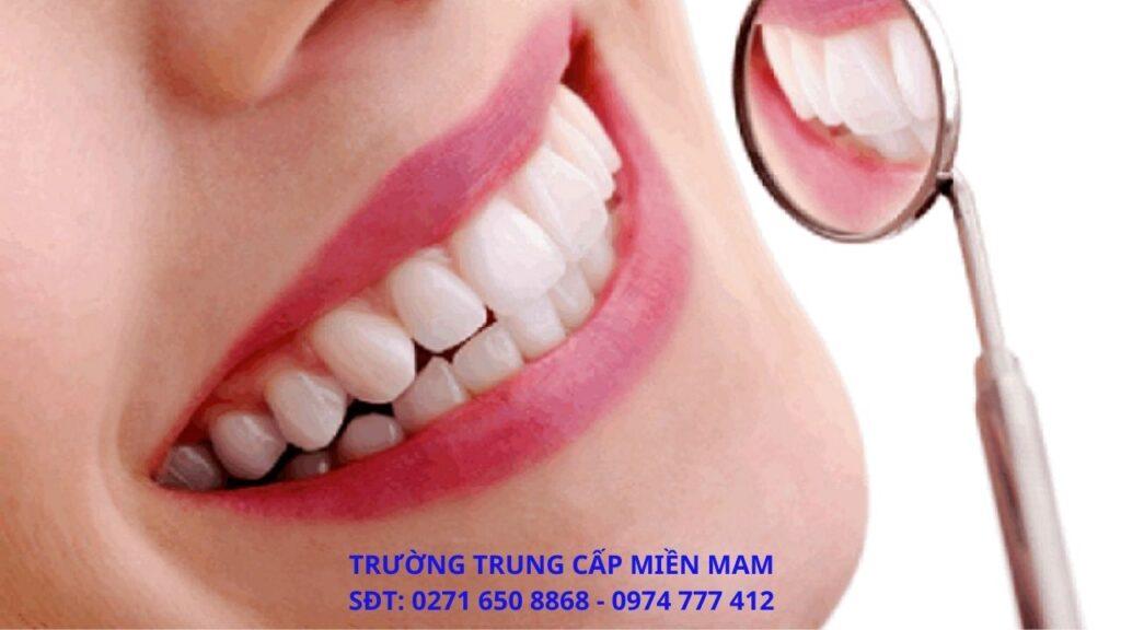 Tuyển sinh chứng chỉ răng hàm mặt