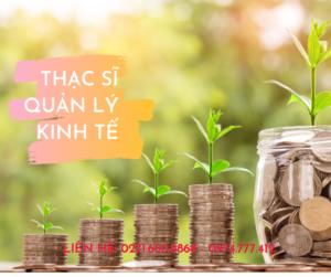 Thạc sĩ quản lý kinh tế tại Đồng Xoài