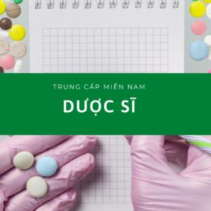 Tuyển sinh văn bằng 2 dược sĩ 2021