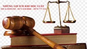 Tuyển Sinh Trung Cấp Luật Tại Bình Phước